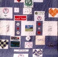 Memory Quilts : memorial quilt patterns - Adamdwight.com