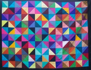 Amish Quilts : how to make an amish quilt - Adamdwight.com