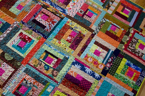 Patchwork quilts for How to make a quilt template